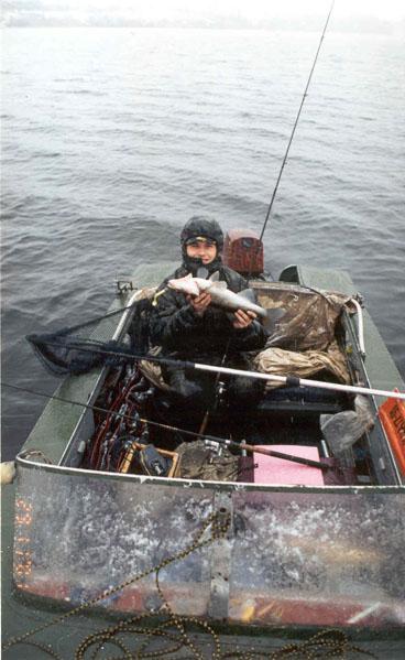 ловля карпов на технопланктон